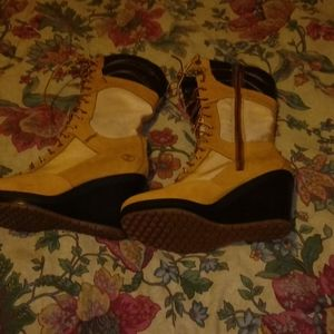 COPY - Timberland Woman Boots